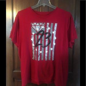 Hard Ten 23 t-shirt